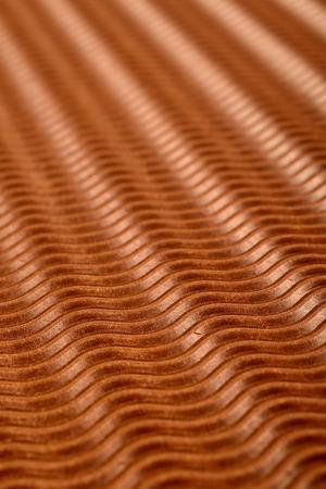 colored corrugated cardboard texture Фото со стока - 38979328