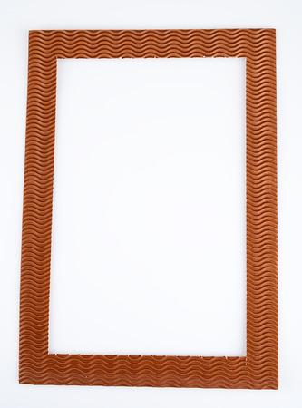 colored corrugated cardboard texture Фото со стока - 38979332
