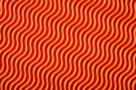 colored corrugated cardboard texture Фото со стока - 38979519