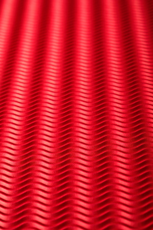 colored corrugated cardboard texture