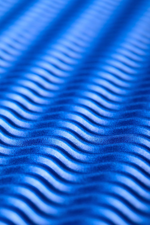 colored corrugated cardboard texture Фото со стока - 38979468