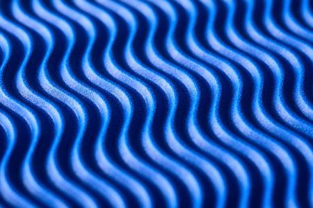 colored corrugated cardboard texture Фото со стока - 38979467