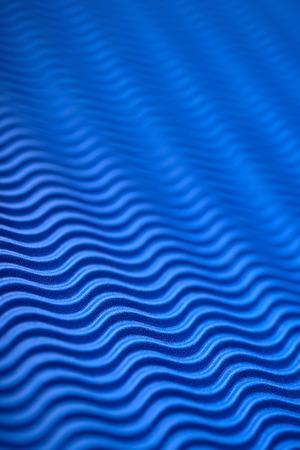 colored corrugated cardboard texture Фото со стока - 38979376