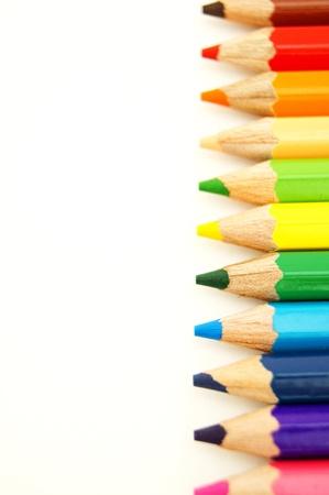 color pencil Stock Photo - 8974084