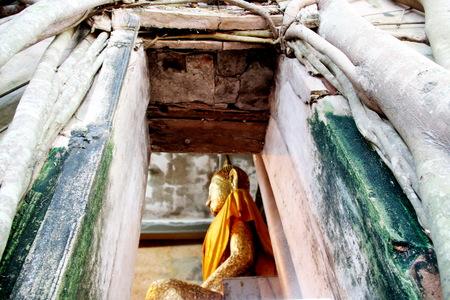 minster: Mani Luang Nin  in  Minster Prockpho at  Bangkung Temple