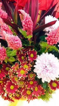 ramo flores: Beautiful bouquet  flowers