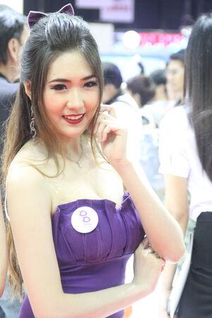 thani: BANGKOK THAI MOTOR SHOW 30 MARCH 2014 IMPACT ARENA MUANG THONG THANI