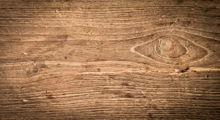 vintage timber: Old rustic woods use as background. Stock Photo