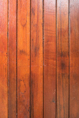 wood panel: Wood plank brown texture background Stock Photo