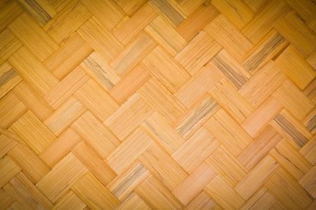 Textura de corteza de bamb� fabricado