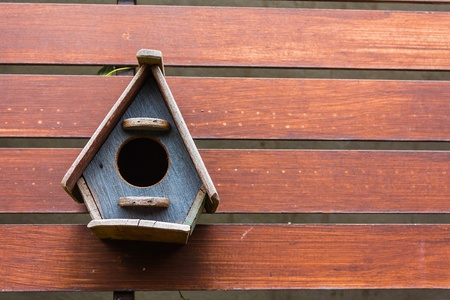 cute little birdhouses