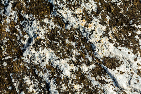 Rough Granite Stone Rock Background Texture