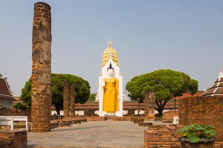 Im�genes de Buda en Tailandia - Imagen Foto de archivo