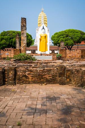 Im�genes de Buda en Tailandia