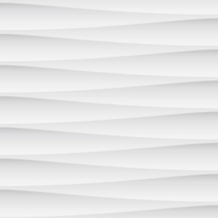 white wave: White wave seamless texture. Vector