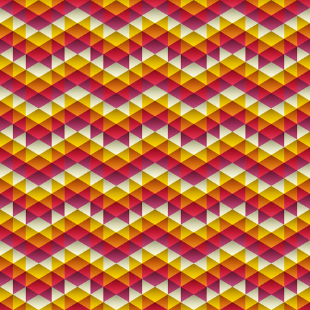 Aztec seamless pattern. Vector Иллюстрация