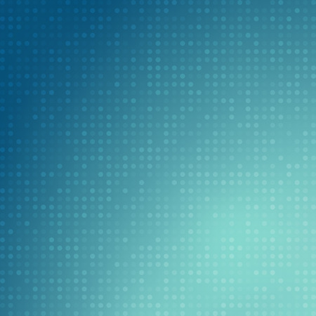 Simple gradient Technology background. Vector illustration