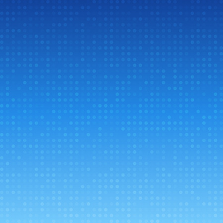 simple background: Simple gradient Technology background. Vector illustration