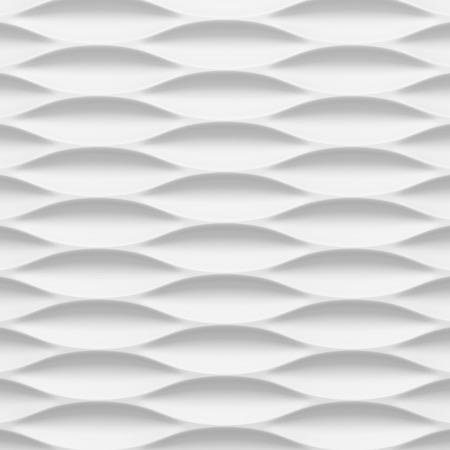 white wave: White wave pattern, texture illustration