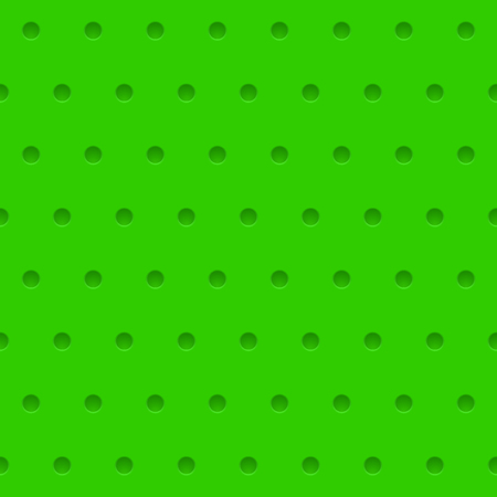 holes: Holes Pattern. Circles background. Illustration