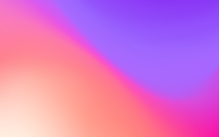 Blurred abstract background. Soft colored gradient background. For your graphic design, banner or poster. 版權商用圖片 - 126886926