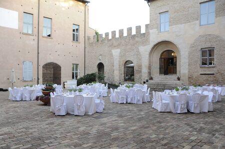Matrimonio al Castello Editoriali