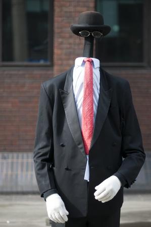 uomo invisibile invisible Man