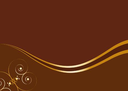chocolade concept.