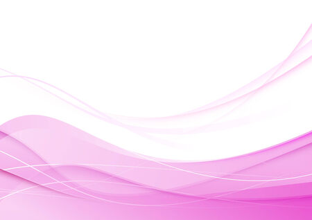 Abstract transparent beautiful wedding background. Vector illustration Vector