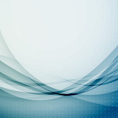 modernistic: Abstract wave swoosh modernistic background. Vector illustration