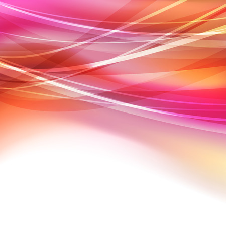 neon party: Abstract bright transparent lines background