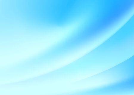 geteilt: Blue abstract unterteilt Mesh Hintergrund. Illustration