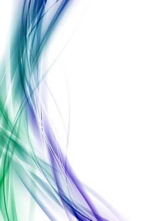 moder: Abstract swoosh speed line fusion background moder futuristic soft smooth layout.