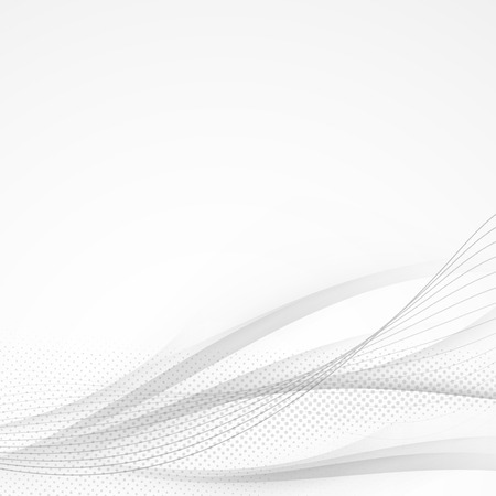 particle: Modern abstract stream swoosh speed wave dotted particle certificate background layout.
