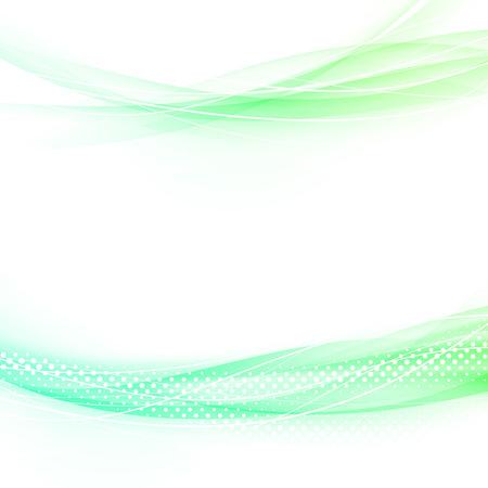 hitech: Bright eco modern abstract hi-tech background minimalistic layout. Vector illustration Illustration