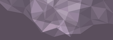 minimalistic: Low poly abstract crystal halftone modern template. 3D triangular shape pattern fashion minimalistic background. Vector illustration
