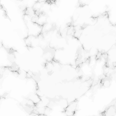Fond de texture de plaque de marbre marbre abstraite réaliste. Surface de plancher antique graphique Closeup. Illustration vectorielle