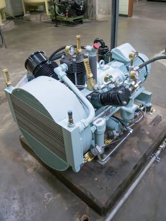 High pressure pump Stok Fotoğraf