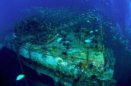 King Cruiser Wreck photo