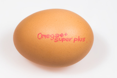 omega: egg omega super plus