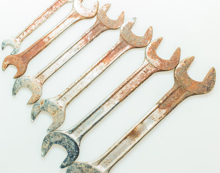 hardware: old hardware