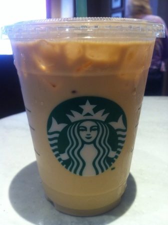 starbucks: Starbucks
