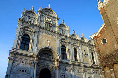 Venice and its venitian architecture