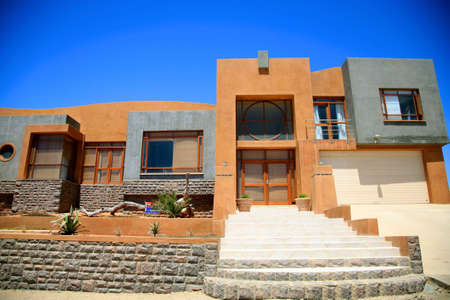 luderitz: New and modern villa in Luderitz in namibia on sale