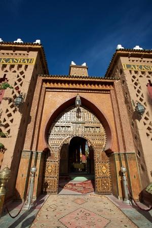 marrakesh: Vicino a Marrakech, bellissimo riad con mosaico e