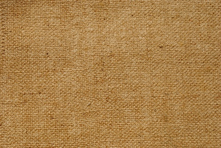 burlap texture: Background texture using burlap materia Stock Photo