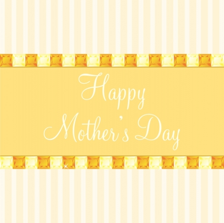 opal: Italian Mother s Day card