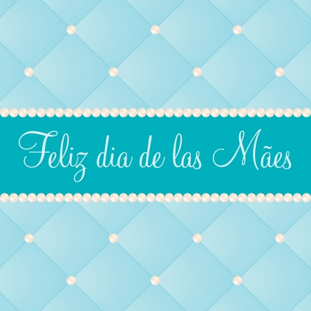 Portuguese mother s day card