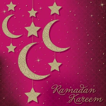 Ramadan Kareem  Stock Vector - 20342976