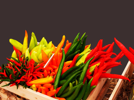 distinctive flavor: The peppers of capsicum have a distinctive capsaicinoid content which gives them a hot flavor and can be used for culinary purposes.